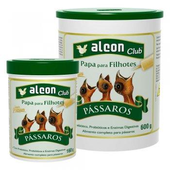 PAPA PARA FILHOTES ALCON EMBALAGEM COM 160 GR
