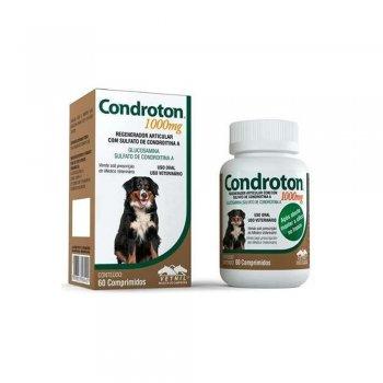 CONDROTON 1000 - 60 CÁPSULAS