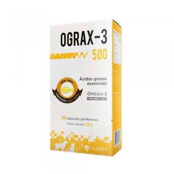 OGRAX-3 500