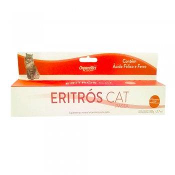 ERITRÓS CAT PASTA