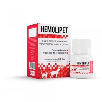 HEMOLIPET 30 ML