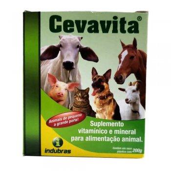CEVAVITA 200 GR