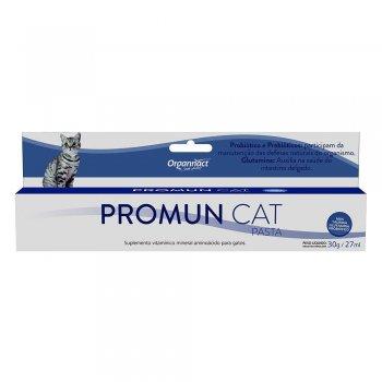 PROMUN CAT PASTA 30 GR