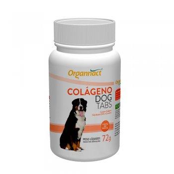 COLÁGENO DOG TABS 72 GR