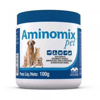 AMINOMIX PET MINI 100 GR