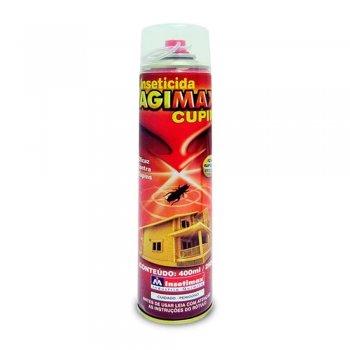 CUPINICIDA AGIMAX SPRAY 400 ML