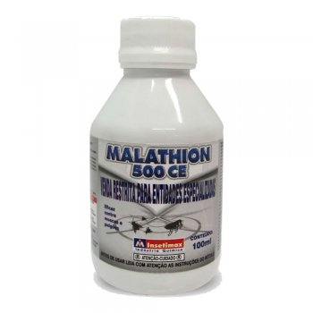 MALATHION INSETIMAX 500 CE  100 ML