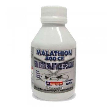 MALATHION INSETIMAX 500 CE  100 ML