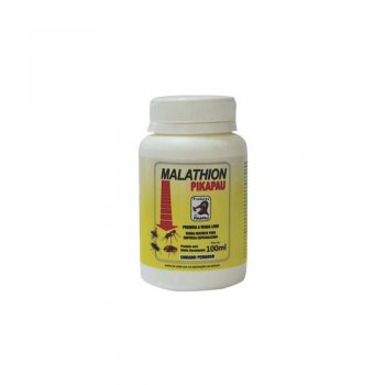 MALATHION PIKAPAU 100 ML