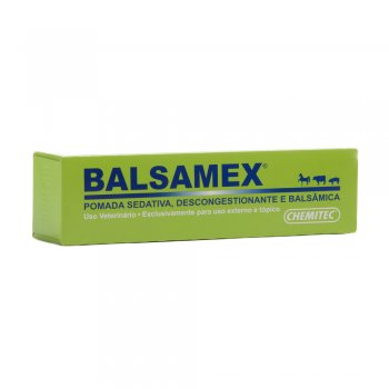 BALSAMEX 100 GR