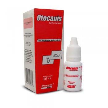 OTOCANIS 10 ML
