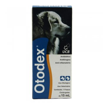 OTODEX 15 ML