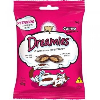 DREAMIES CARNE 40 GR