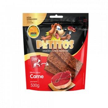 PETITOS CARNE 500 GR
