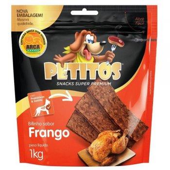 PETITOS FRANGO 1KG