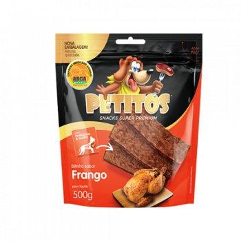 PETITOS FRANGO 500 GR
