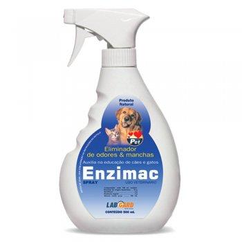 ENZIMAC 500 ML
