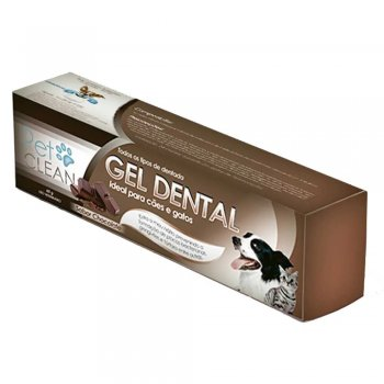 GEL DENTAL CHOCOLATE
