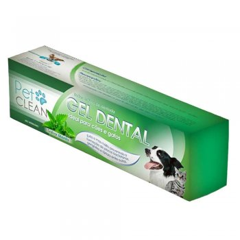 GEL DENTAL MENTA