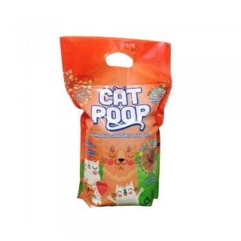 AREIA CAT POOP 2,5 KG